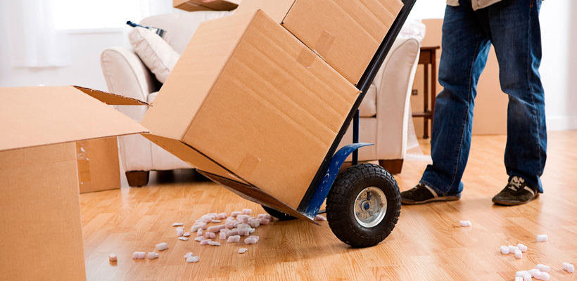 Local Moving Compnay in NY & NJ