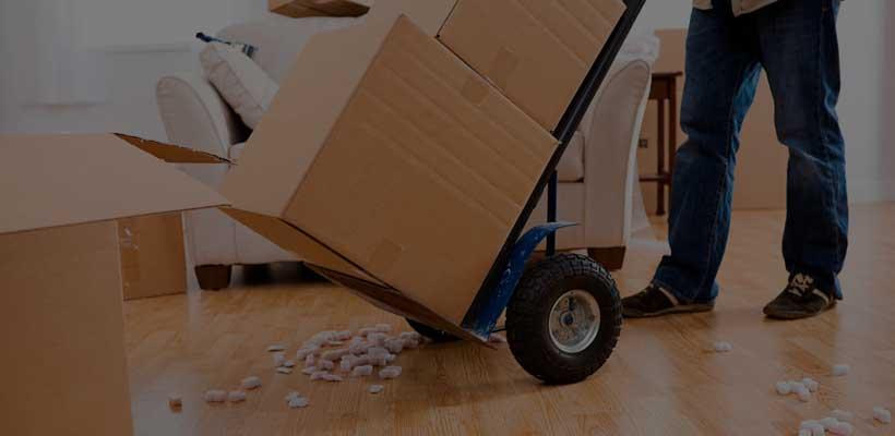 local moving company