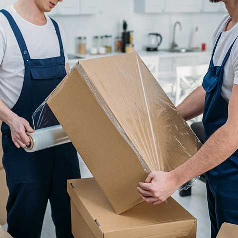 LOCAL MOVERS in NY