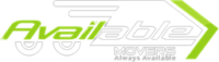 Available Movers Logo