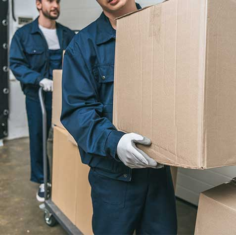 commercial Moving Company new york