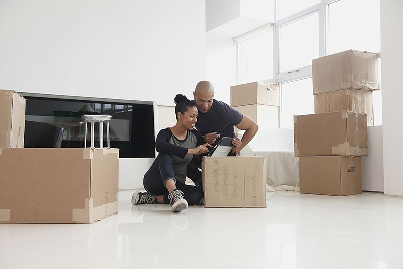 moving services to Westchester