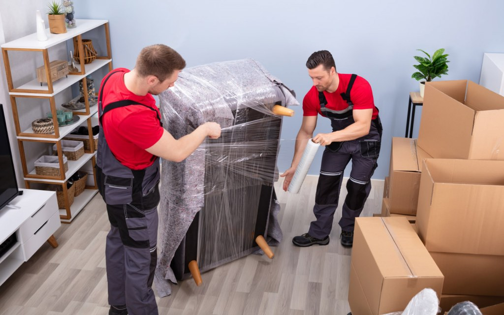 best movers in Bronx