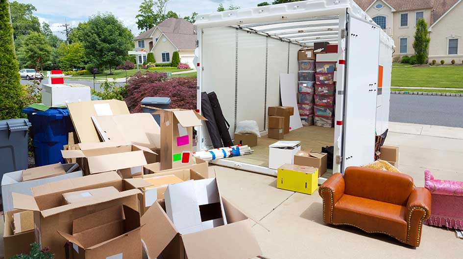 Good Moving Company