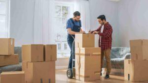 4 keys to choose a moving company