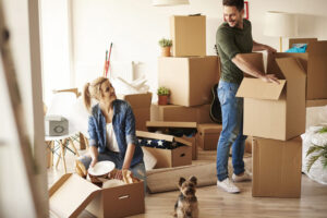 5 Benefits of Hiring Long Distance Moving Companies