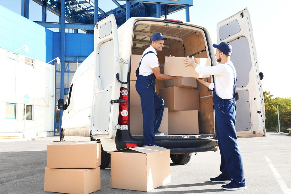 Benefits of Hiring Long Distance Moving Companies