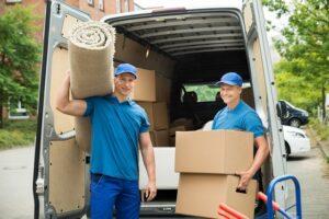 Hiring Long Distance Moving Companies
