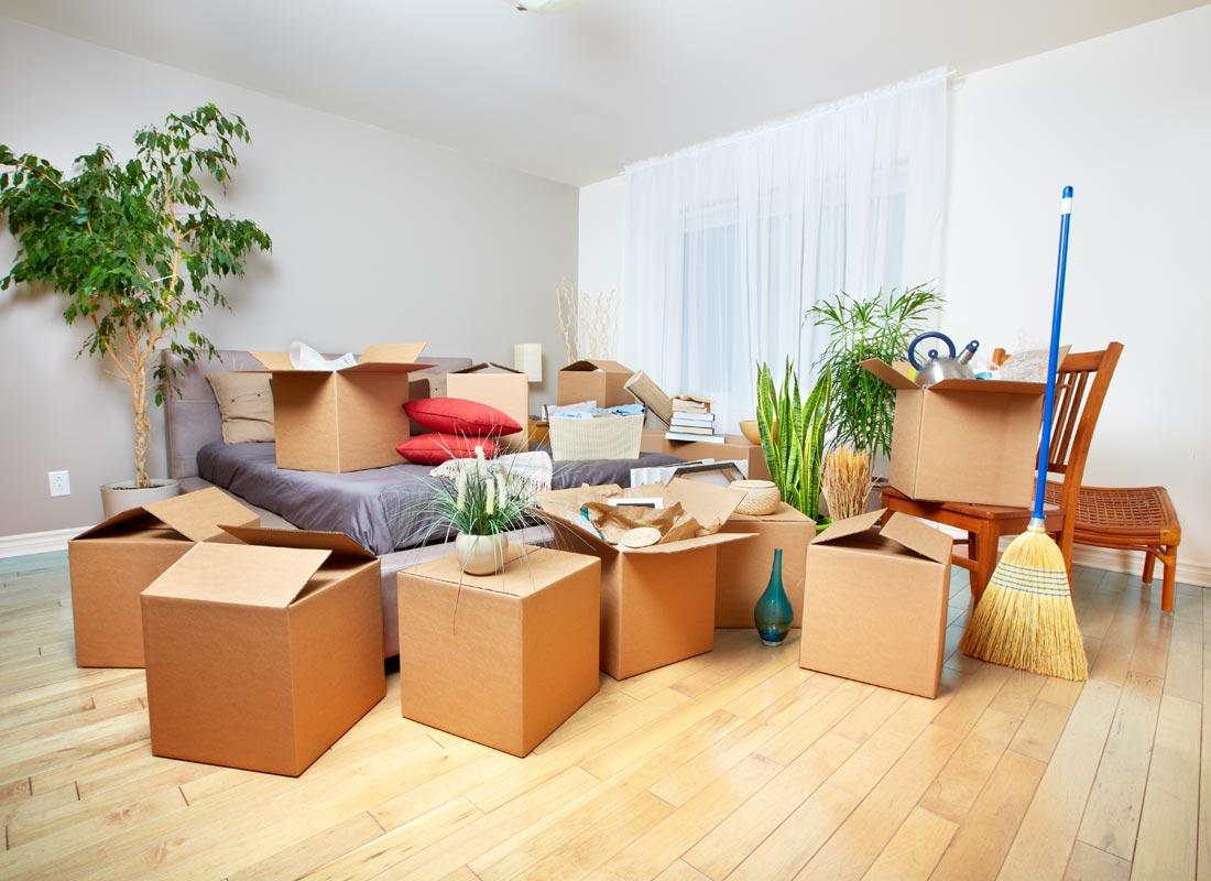choose a moving company