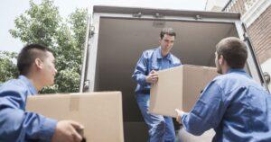 keys to choose a moving company