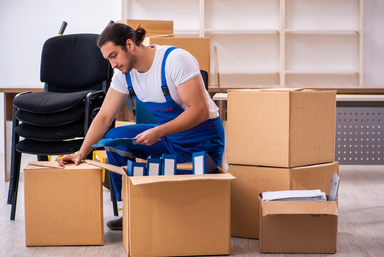 Money-Saving Moving Tips