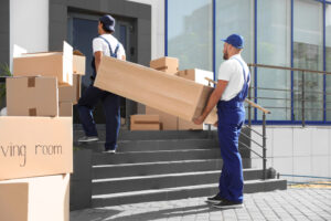More Money-Saving Moving Tips