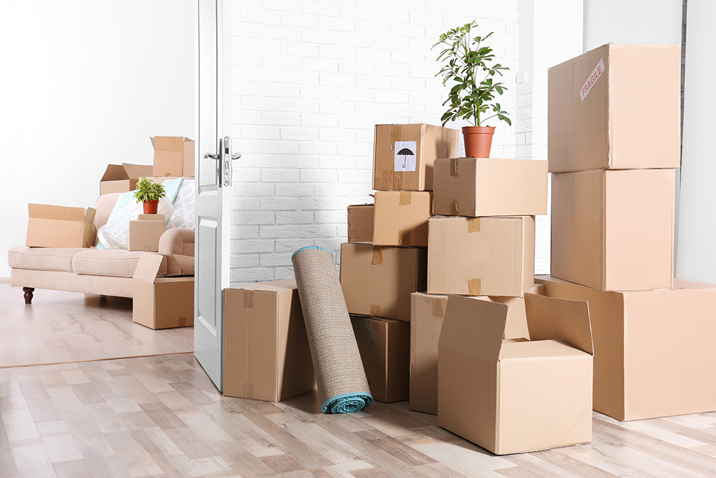 Packing tips for moving Items