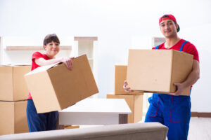 benifits of Reputable Moving Company