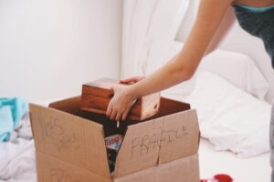 best Packing tips for moving Items