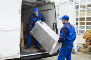 hire a legal moving company