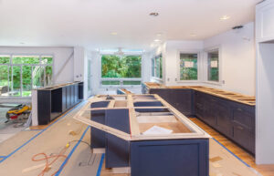 Move During Home Renovations