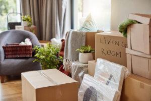 Advantages of Having a Moving Company