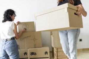 Characteristics of a Good Moving Company