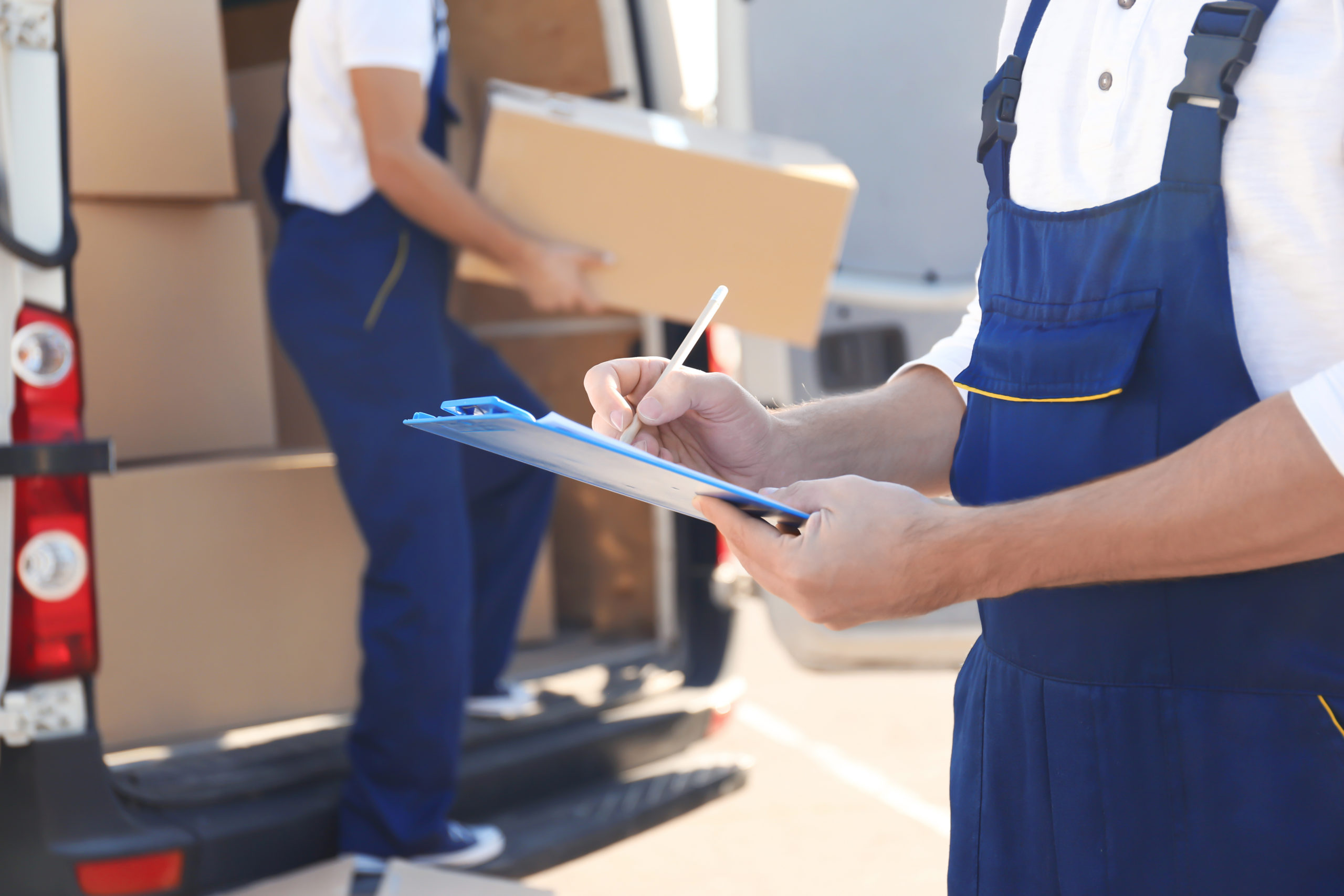 moving company in Bronx NYC